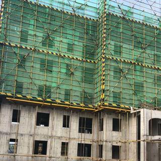 建筑安全踢腳板